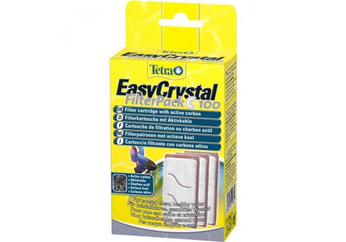 Картридж Tetra EasyCrystal С100