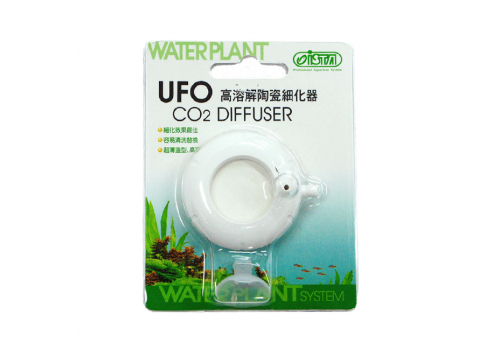 Диффузор CO2 ISTA I-505 UFO Diffuser большой L