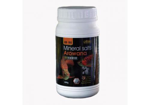 Минеральная соль TY Mineral Salts Arowana, 600г