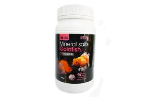 Минеральная соль TY Mineral Salts Goldfish, 600г