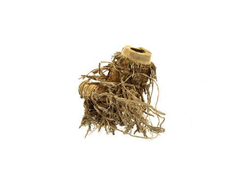 Коряга UDeco Корень бамбука 15-30см