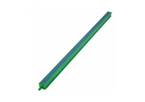Распылитель камень-полоска, зеленый, 106см