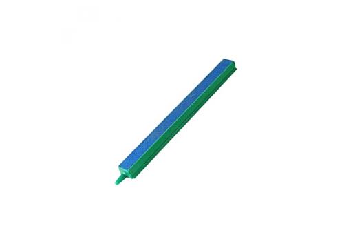 Распылитель камень-полоска, зеленый, 45см