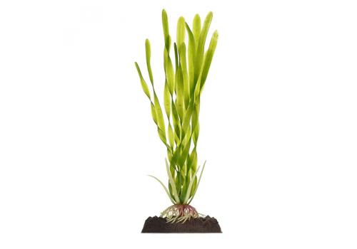 Растение пластиковое Penn-Plax P17SH Vallisneria Corkscrew, 18см