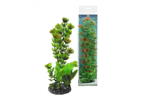 Композиция из растений Fauna Int. №5, 38см