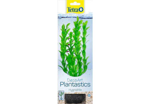 Растение пластиковое Tetra DecoArt Hygrophila M, 23см