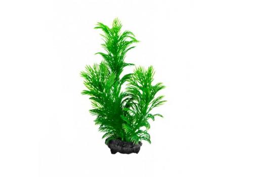 Растение пластиковое Tetra DecoArt Green Cabomba S, 15см