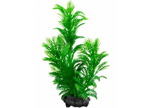 Растение пластиковое Tetra DecoArt Green Cabomba M, 23см