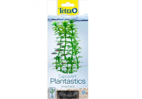Растение пластиковое Tetra DecoArt Plant Anacharis S, 15см