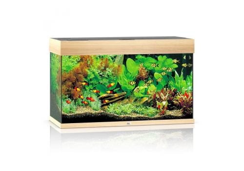 Аквариум Juwel Rio 125, 125л, светлое дерево