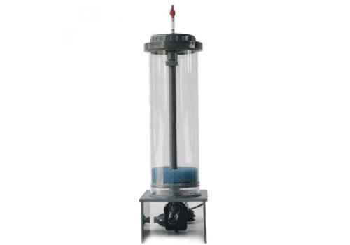 Реактор H&S Sulphur DeNitrator Type 150-F2000
