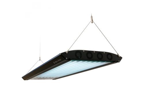 Светильник Aqua Medic Ocean Light Plus Т5, 8х54Вт