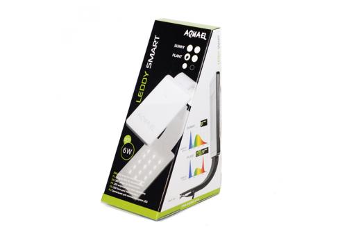 Светильник Aquael Leddy Smart Led Plant 6Вт, белый