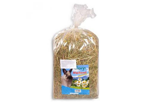 Cено с ромашкой FIORY Fieno Alpiland Camomile для грызунов