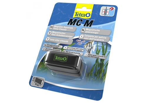 Скребок магнитный Tetra MC Magnet Cleaner М