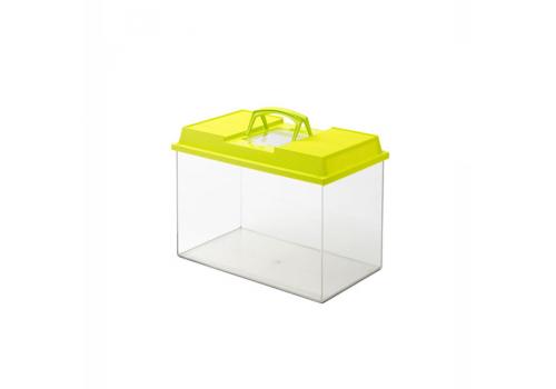 Аква-террариум Savic Fauna Box 1.5л с ручками