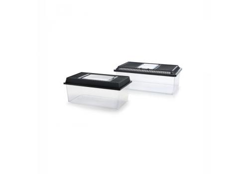 Аква-террариум Savic Fauna Box 10л с ручками