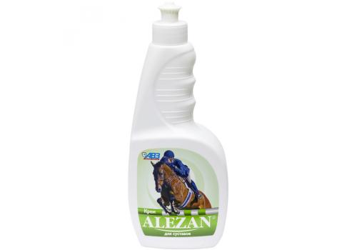 Алезан Крем для суставов для лошадей, 500мл