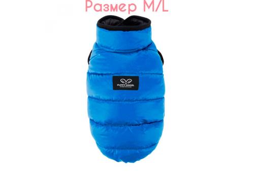 "Куртка ""AIR2"" Puppy Angel 540 PA-OW, голубой#715, размер M/L"