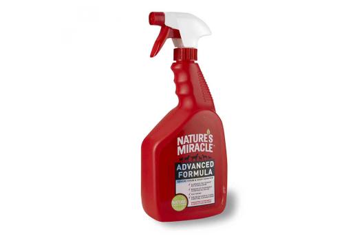 Спрей NM Advanced Formula уничтожитель пятен и запахов, 946мл