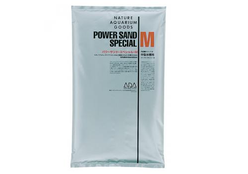 Субстрат питательный ADA Power Sand Special-M