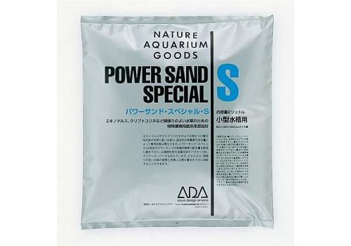 Субстрат питательный ADA Power Sand Special-S
