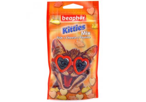 Beaphar Kitty's Mix Витаминная смесь для кошек 32.5г