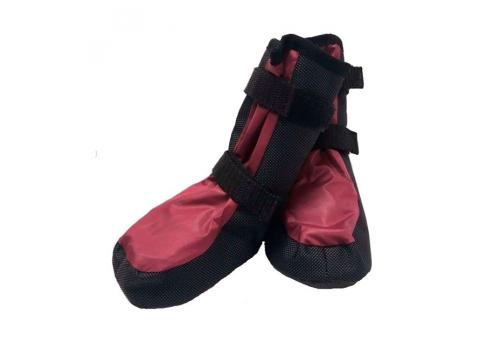 Ботинки утепленные для собак OSSO Fashion, размер 1