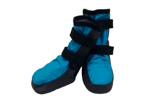 Ботинки утепленные для собак OSSO Fashion, размер 2