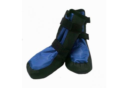 Ботинки утепленные для собак OSSO Fashion, размер 3