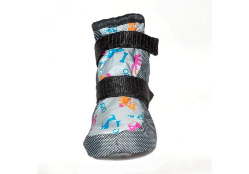 Ботинки утепленные для собак OSSO Fashion, размер 5