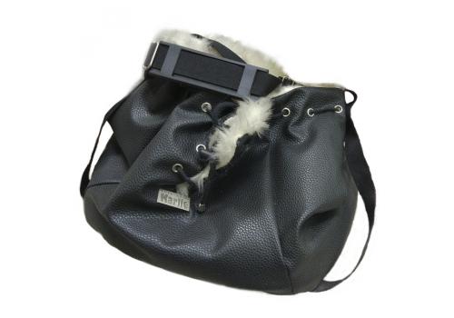 Сумка-переноска Karlie Black Bag