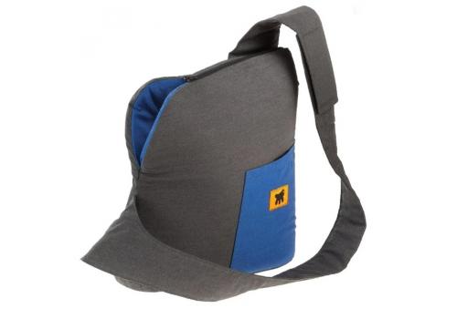 Сумка-рюкзак Ferplast Bijoux для собак и кошек
