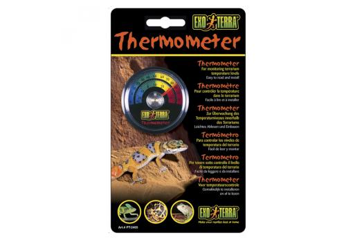 Термометр Rept-O-Meter круглый 5,5см