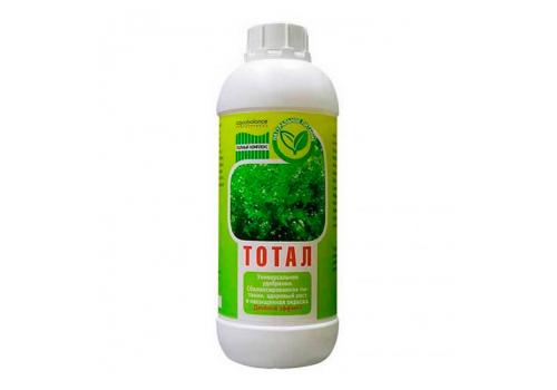 Удобрение Aquabalance Тотал, 1000мл