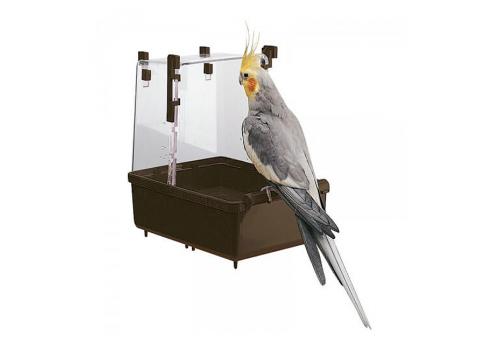 Ванночка Ferplast L101 для средних попугаев