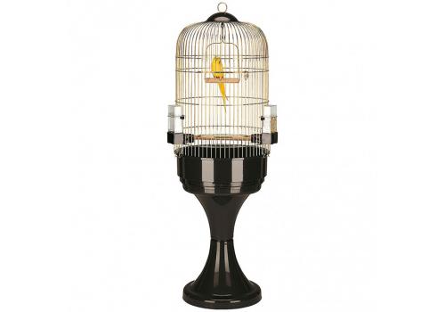 Клетка для попугаев Ferplast Max 6, золотой