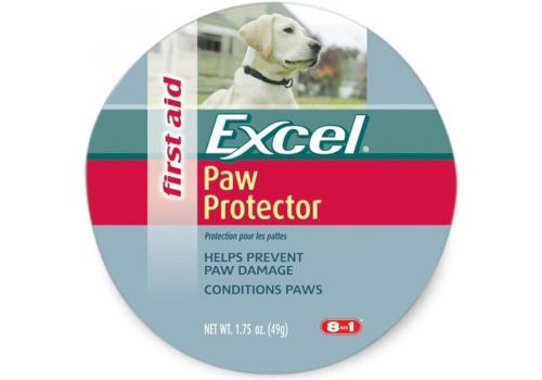 Воск для защиты лап 8in1 Paw Wax Protector, 49г