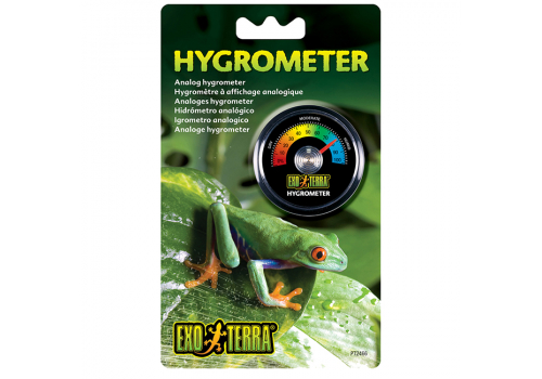 Гигрометр Exo Terra Rept-O-Metr, 5.5см