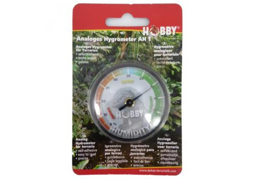 Гигрометр аналоговый Hobby Higrometer