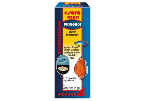 Средство для рыб Sera Flagellol, 10мл