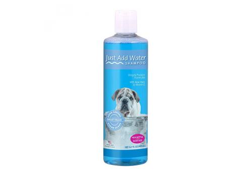 Шампунь 8in1 для собак Просто добавь воды 499мл