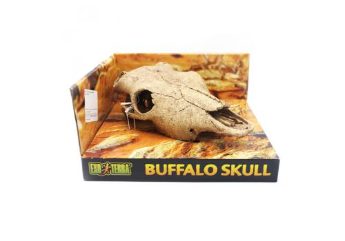 Декорация Exo Terra Buffalo Skull Череп бизона