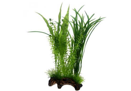 Декорация Hobby Flora Root 1 30см