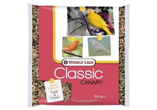 Корм для канареек VERSELE-LAGA Classic Canary, 500гр