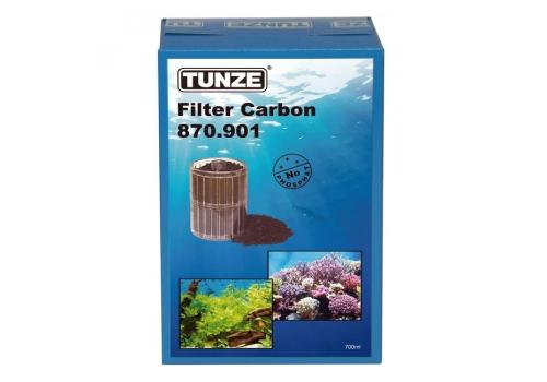 Уголь активированный Tunze, 700мл