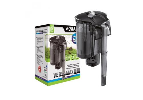 Фильтр рюкзачный Aquael Versamax 1