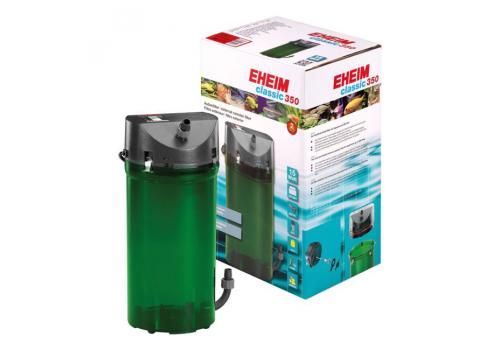 Фильтр внешний Eheim Classic 350 (2215010)