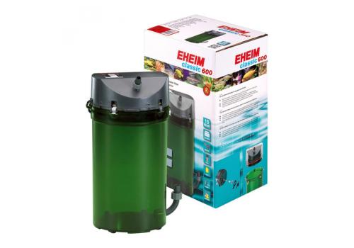 Фильтр внешний Eheim Classic 600 (2217020)