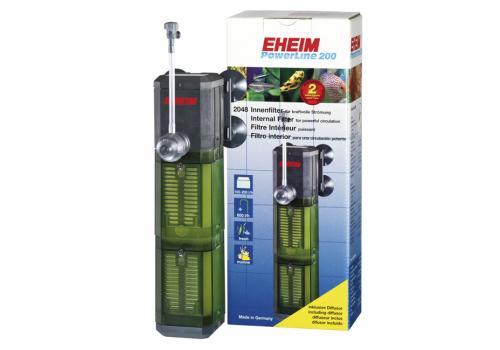 Фильтр внутренний Eheim Power Line 200 (2048)